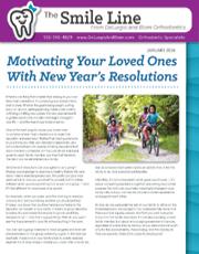 delurgio and blom orthodontics newsletter january 2016
