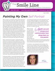 delurgio and blom orthodontics newsletter july 2014