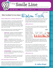 delurgio and blom orthodontics newsletter may 2015