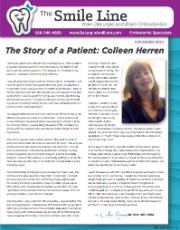 delurgio and blom orthodontics newsletter november 2014