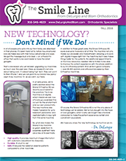 delurgio and blom orthodontics newsletter october 2016