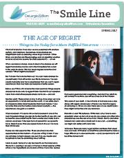 delurgio and blom orthodontics newsletter january 2017