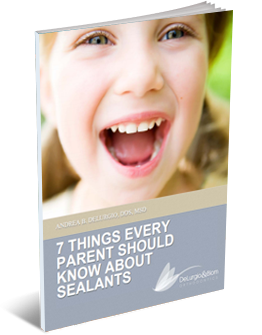 7 things every parent should know about sealants