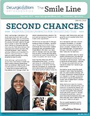 delurgio and blom orthodontics newsletter spring 2019